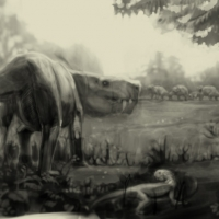 http://romeroleo.com/files/gimgs/th-34_TC_22 Gorgonópsido y scutosaurus.jpg